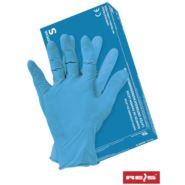 RALATEX-BLUE N r.S 100 szt.