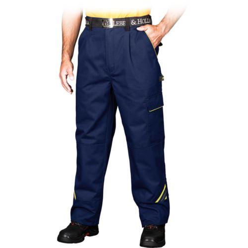Spodnie robocze do pasa PRO-T GYS