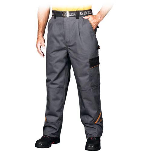 Spodnie robocze do pasa PRO-T SBP
