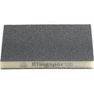 Kostka gąbka szlifierska Klingspor SW 502 B