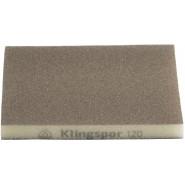 Kostka gąbka szlifierska Klingspor SW 501