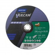 Tarcza do szlifowania Norton C30R Vulcan