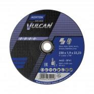 Tarcza do cięcia Norton A46S Vulcan