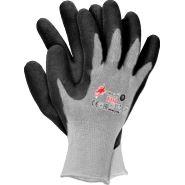 Rękawice ochronne wykonane z dzianiny, powlekane REIS RDR SB