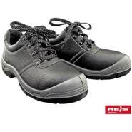 Buty zawodowe wykonane ze skóry bydlęcej REIS BRBO